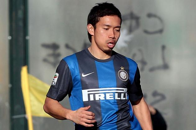 Man United Keen on Signing Versatile Inter Milan Midfielder