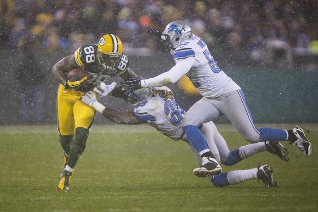 NFL Rumors: Latest Buzz Surrounding Jermichael Finley and Potential Roster Cuts