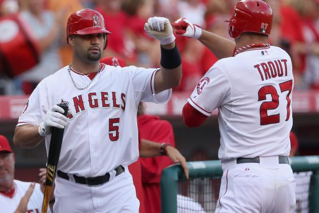 Core Values: Los Angeles Angels of Anaheim