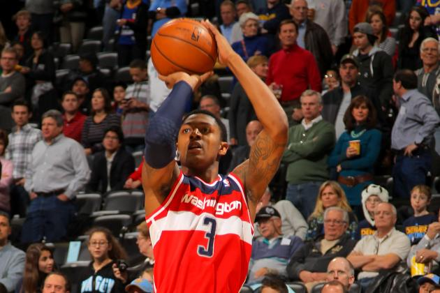 Wizards' Bradley Beal on Track to Play Friday