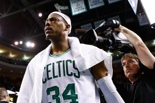 Pierce: No Rebuild Job