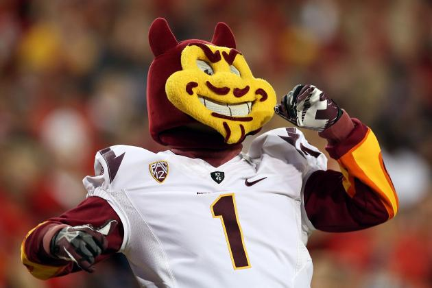 Debate: Which ASU Commit Are You Most Excited to Watch?