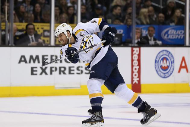Nashville GM Poile on slumping Weber: 'He's going toproduce'