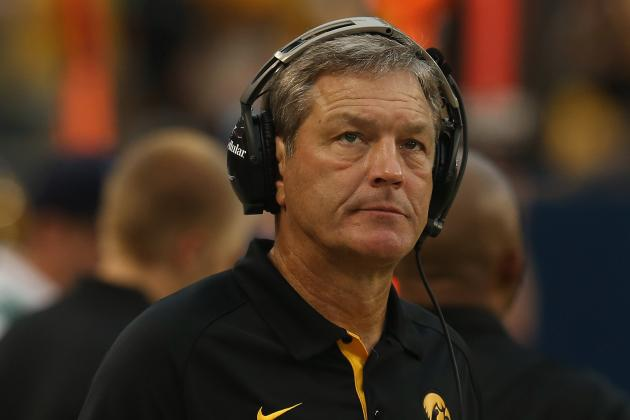 Why the 2013 Iowa Football Recruiting Class Is Unique