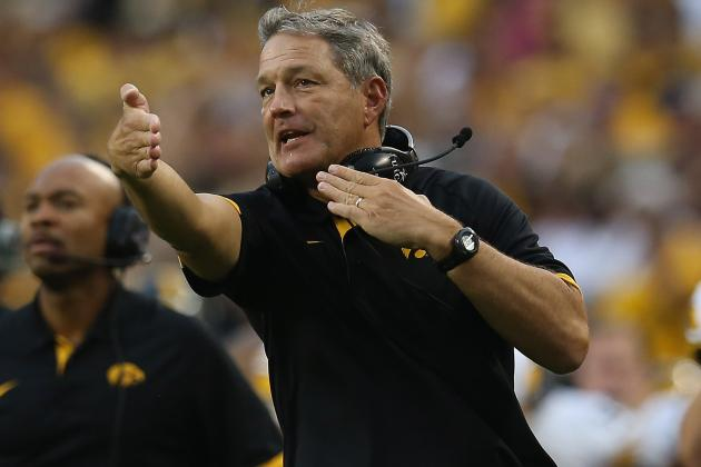 Transcript: Kirk Ferentz's Signing Day Press Conference