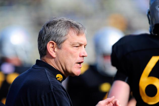 NCAA Loosens Rules, Makes Ferentz's Job Harder