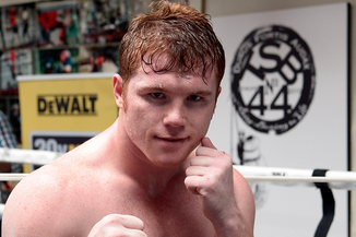 Report: Canelo Legal Battle Heading Towards Trial