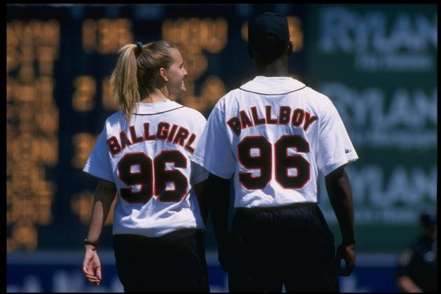 Baltimore Orioles Schedule Tryouts for Ballboys, Ballgirls