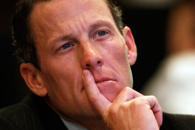 Lance Armstrong Sued for $12m by  SCA Promotions