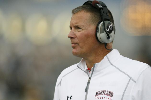 Notes from Randy Edsall's Signing Day News Conference