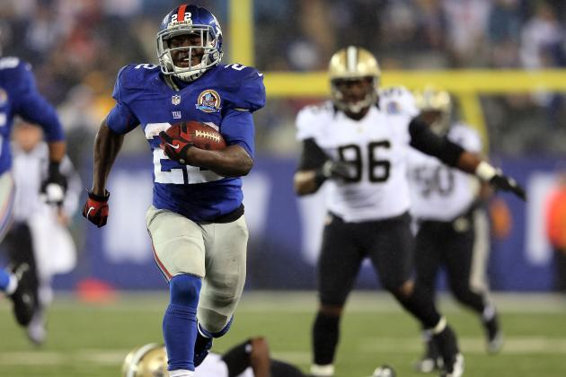 2013-14 New York Giants: Examining the Impact of Cap-Conscious Moves