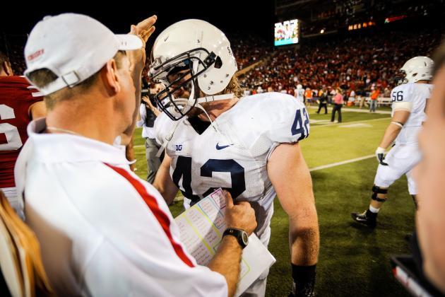 NCAA Wants Pa. Gov.'s Penn State Lawsuit Dismissed