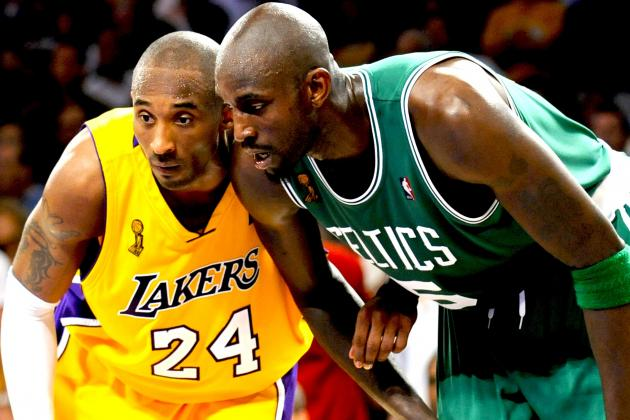 Are LA Lakers or Boston Celtics Better Equipped to Survive Injuries?