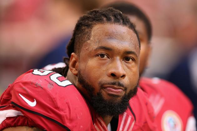Darnell Dockett Wants to Kick Ex-FSU QB Chris Rix's Ass