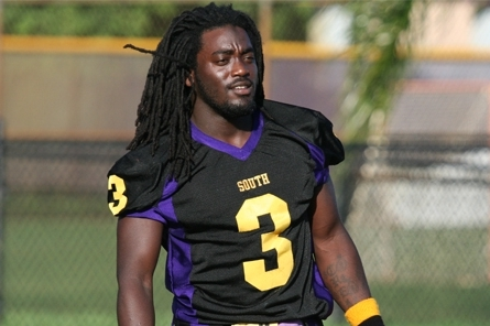 Alex Collins: 4-Star Running Back Made the Right Move Sticking with Arkansas