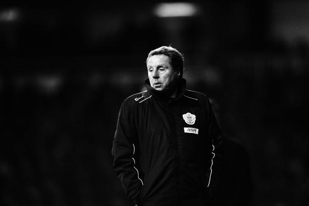 EPL Relegation Fight: Why QPR Are Still Doomed for the Drop