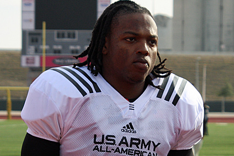 Derrick Henry: Breaking Down Potential Roles for 5-Star Alabama Recruit