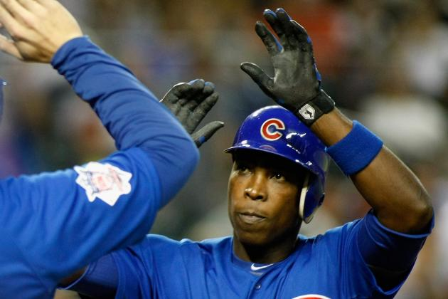 MLB Preseason Evaluation Series: 2013 Chicago Cubs