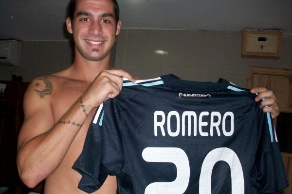 Argentinean Forward Andrés Romero Joins the Impact