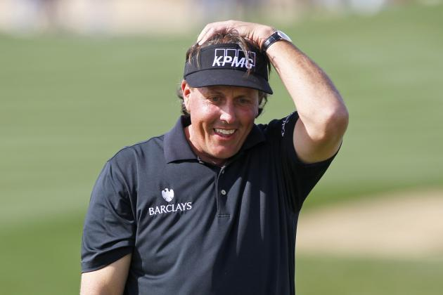 Mickelson Won't Play Match Play Championship