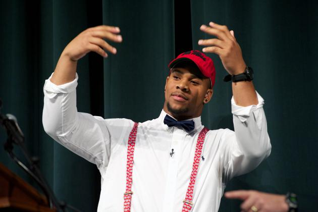 Robert Nkemdiche: 5-Star DE Will Lead Rebel Resurgence at Ole Miss