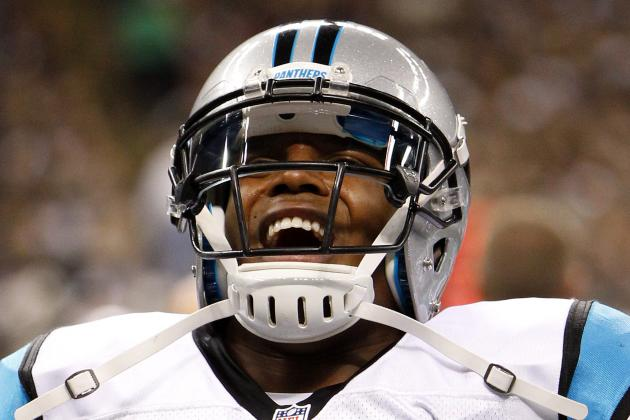 Panthers Face Toughest Strength of Schedule in 2013