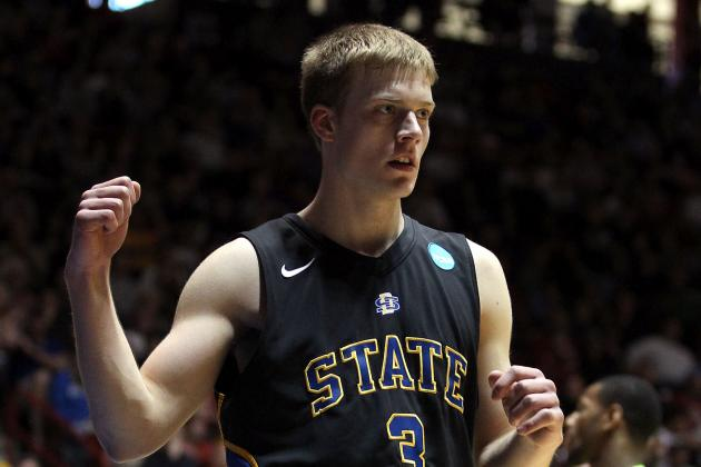 South Dakota State: Nate the Great Wolters Scores Season High 53 Points