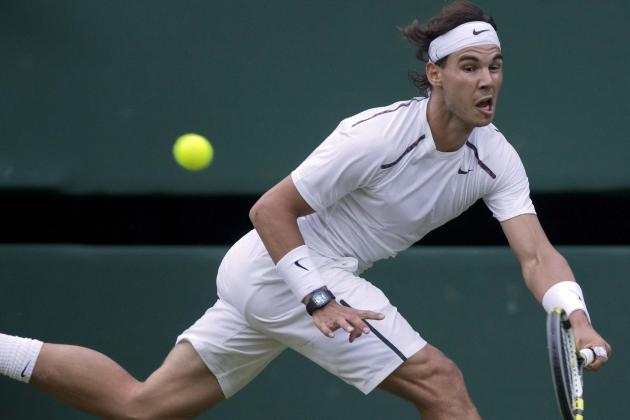 Nadal Advances to Doubles Semifinals in Chile