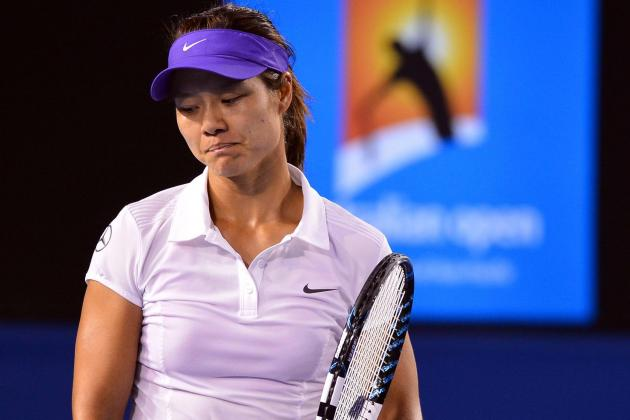 Injured Li Na Out of Qatar Open