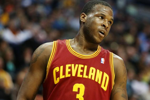 Dion Waiters Starting to Understand What Being a Pro Means
