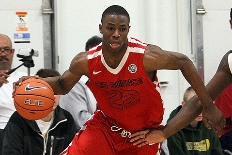 High School Phenom Andrew Wiggins Scores 57 Points While Shooting 24-of-28