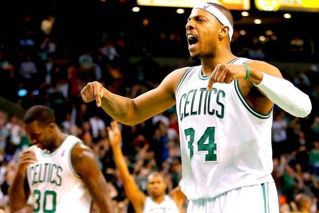 LA Lakers vs. Boston Celtics: Live Scores, Analysis and Highlights