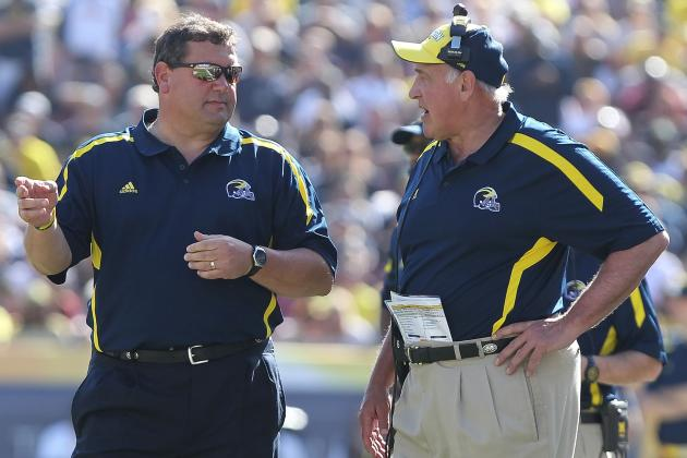 Michigan Football Recruiting: 2 2013 Commits Who Will Start as Freshmen