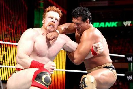 Comparing the WWE Careers of Sheamus and Alberto Del Rio