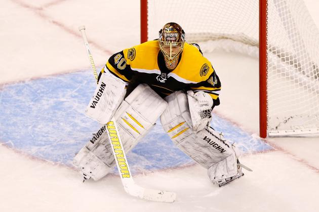 Breaking Down Tuukka Rask's Start to the 2013 Season