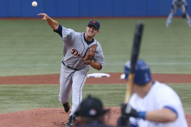 Rick Porcello: Why Tigers Fans Should Keep Faith in Young Hurler