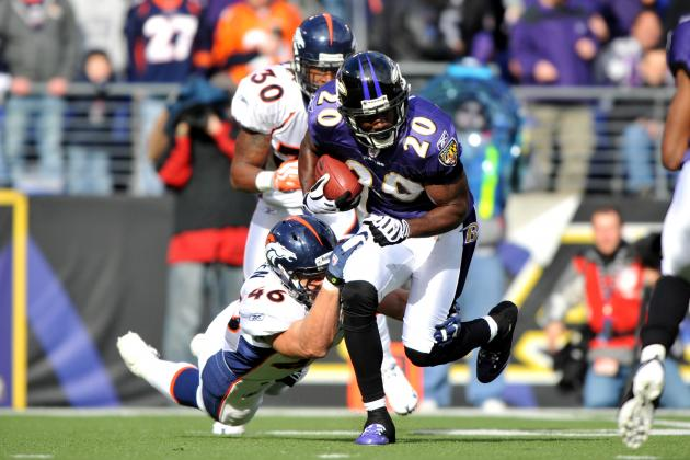 Free Agency: The Denver Broncos Should Pursue Baltimore Ravens Safety Ed Reed
