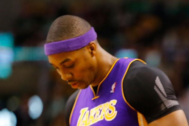 It's Far Too Soon to Write LA Lakers' Official Autopsy Report