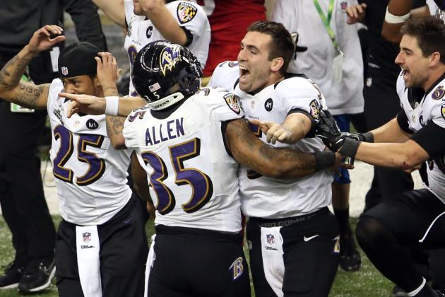 Baltimore Ravens: Should Joe Flacco Take a Cheaper Contract to Keep Team Intact?