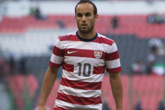 Honduras vs. USA: Disappointing Loss Proves Americans Need Landon Donovan