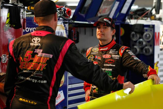 NASCAR: Will Jeff Gordon and Clint Bowyer's Feud Last Through the 2013 Season?