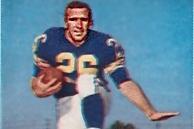 NFL Pro Football Hall of Fame: Where Jon Arnett Ranks Among Running Backs