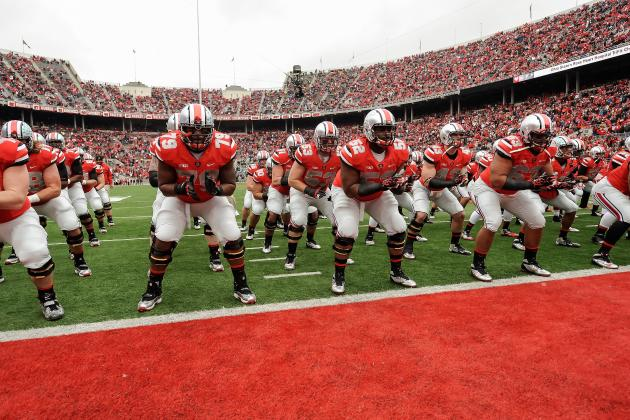 Breaking Down Ohio State's Offensive Backfield Recruiting