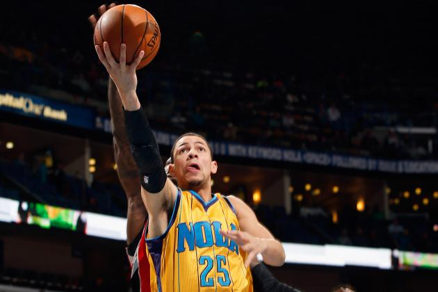 Should New Orleans Hornets Ditch Austin Rivers at the NBA Trade Deadline?