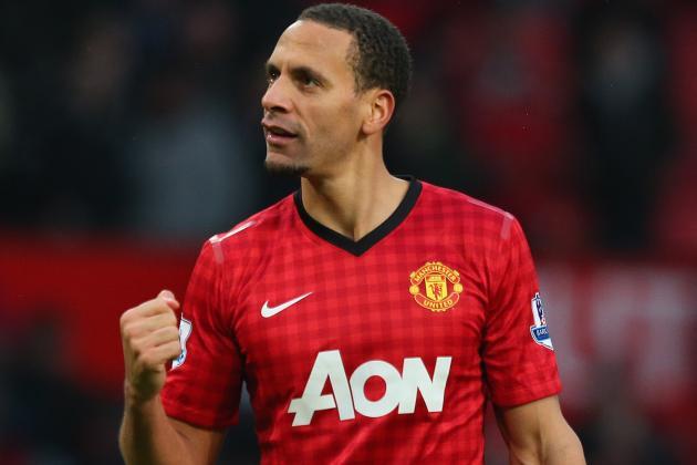 Ferdinand Talk Irritates Hodgson
