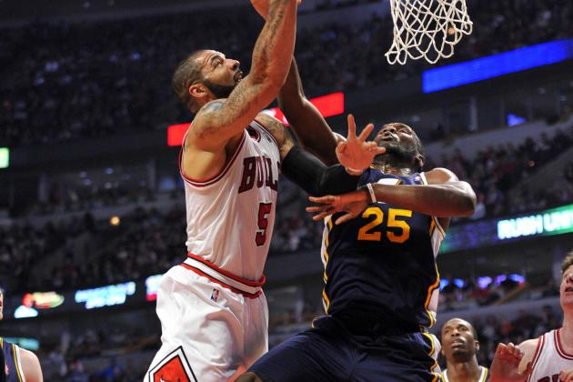 Chicago Bulls vs. Utah Jazz: Preview, Analysis and Predictions