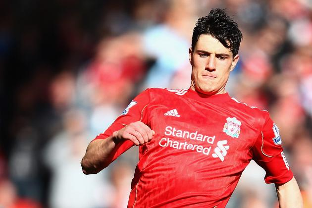 Martin Kelly Signs Long-Term Deal as Potential Successor to Carragher