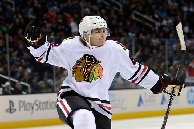 Chicago Blackhawks: Patrick Kane Is Pacing the 'Hawks with His Hot Start