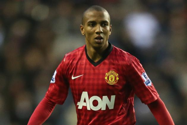 Manchester United vs Everton Team News: Ashley Young Back in the Frame