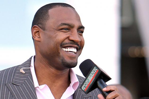 Darren Woodson: You Can't Tell Me PEDs Aren't Part of the NFL